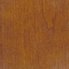 Hartland (420): Light natural cherry lacquer-based stain.