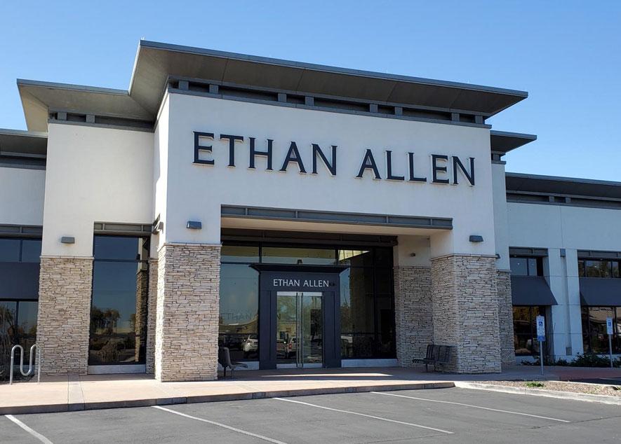 Chandler Az Furniture Store Ethan Allenchandler Az