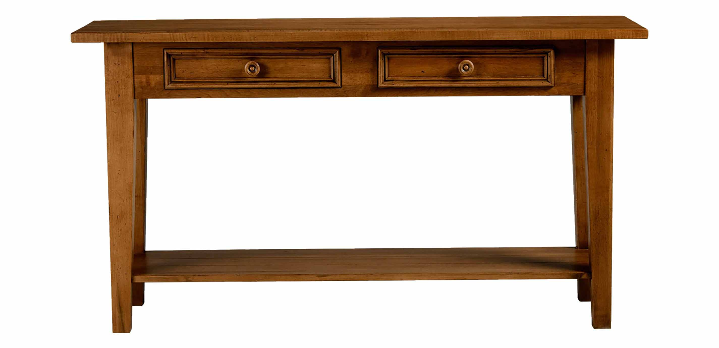 furniture tables living room sofa table console tables ethan allen 16647