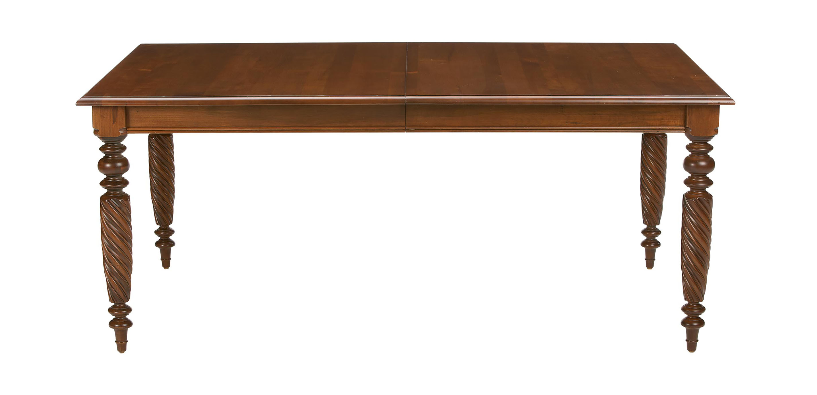 Livingston Large Dining Table Ethan Allen : 29 6204277FRONT from ethanallen.com size 2430 x 1740 jpeg 171kB